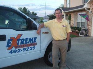 Pensacola Termite Treatment